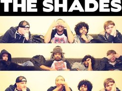 Image for The Shades
