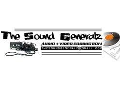 TheSoundGeneralz (JMac)