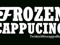 Frozen Cappucino