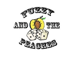 Image for Fuzzy and the Peaches