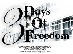 Image for 3 Days of Freedom
