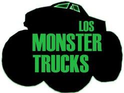 Los Monster Trucks
