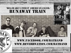 Image for Runaway Train