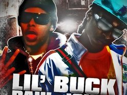 Image for Lil' Buck