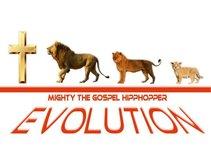 Mighty the gospel hip hopper