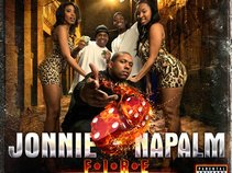 Jonnie Napalm