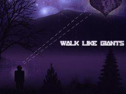 Image for Walk Like Giants