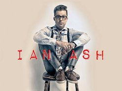 Image for Ian Ash