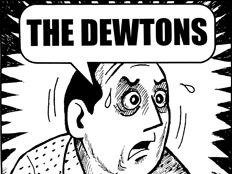 Image for The Dewtons