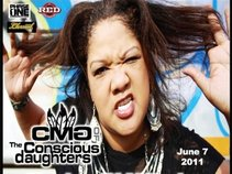 CMG (Conscious Daughters)