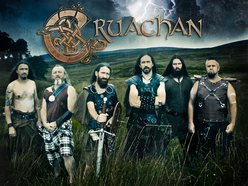 Image for Cruachan