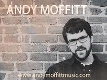 Andy Moffitt