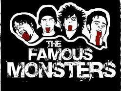 Image for The Famous Monsters