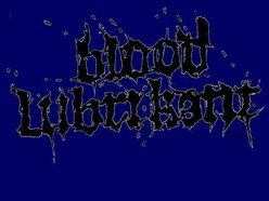 BLOOD LUBRIKENT