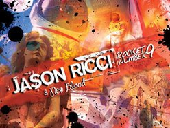 Image for Jason Ricci & The New Blood