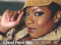 Cheryl Pepsii