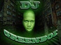 DJ GREENBOI