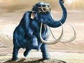 Blue Mammoth band