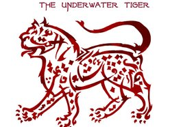 Image for The Underwater Tiger