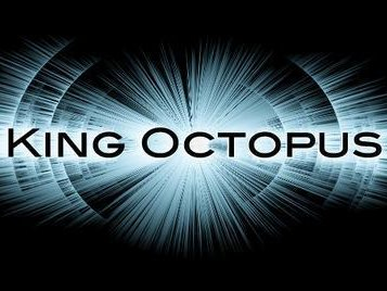 Image for King Octopus