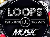 DJ LOOPS MUSIC