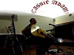 Image for Cassie Adamz, Australia