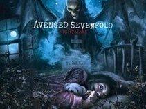 Avenged Sevenfold [*Indonesia*]