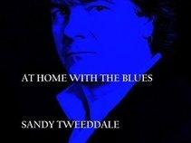 Sandy Tweeddale