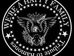Image for We're A Happy Family - a tribute to Ramones