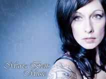 Maria Betts Music