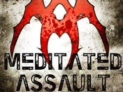 Meditated Assault