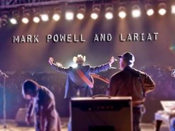 Image for Mark Powell & Lariat