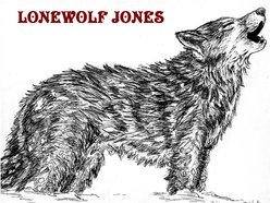 Image for Lonewolf Jones