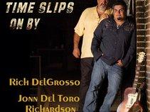 DelGrosso/ Del Toro Richardson Band