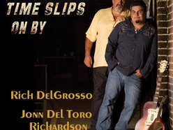 Image for DelGrosso/ Del Toro Richardson Band