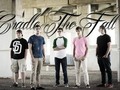 Image for Cradle the Fall