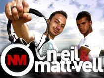 N-eil & Matt-vell