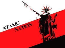Image for Ataxic Nation