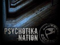 PSYCHOTIKA NATION