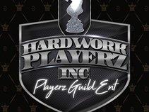 HardWork Playerz I.N.C.