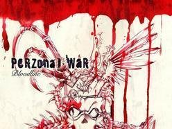Image for Perzonal War