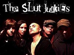 Image for The Slut Junkies