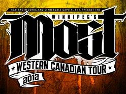 Image for Winnipeg's Most