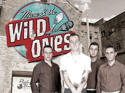 Image for Marc & the Wild-Ones