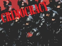Image for Crimocracy