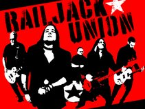 Railjack Union