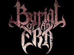Image for Burial of an Era