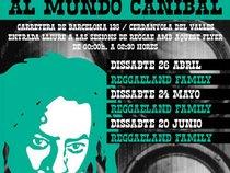 Reggaeland Sound System