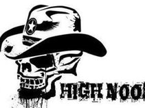 High Noon & Hollow Points