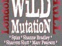 WILD MUTATION